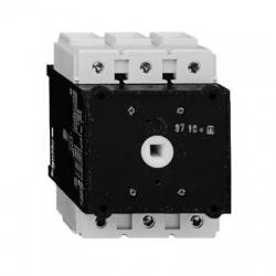 V6, 175A, 3-pólový, spínací blok