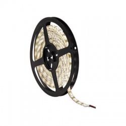4,8W/m, 12V, IP54, WW, LED pás, teplá biela