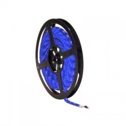 4,5W/m, 12V, IP54, BL, LED pás, modrá