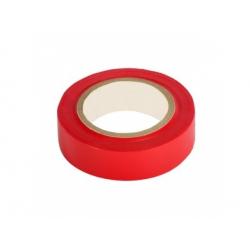 15x0,13mm izolačná páska, červená 10m