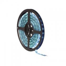 10W/m, 12V, IP54, CW, LED pás, studená biela