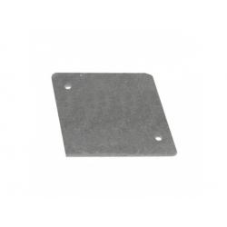 80x80x5mm izolačná podložka