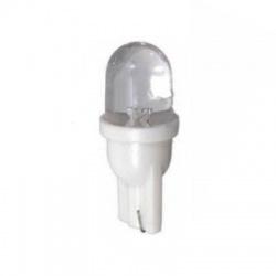 LED 12V 5W W2,1x9,5d modrá (2ks)