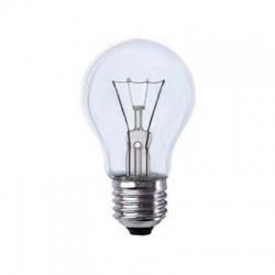 100W E27 žiarovka (len pre priemyselné použitie)