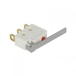 SPDT 5A/250V mikrospínač s páčkou