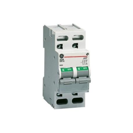 AST S 32A/415V, vypínač, 3-pólový