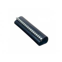 4x150-4x240mm2, 0,5m, opravná izol. manžeta so zdrhovadlom