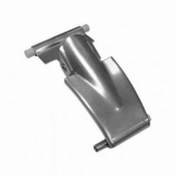 CL-MAH/A kovová spona - nerez