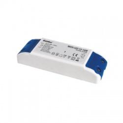 RICO 10-18W/220-240V, 350mA (30V-72V) LED elektronický transformátor