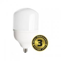 LED žiarovka T140, 45W, E27, 3000K, 240°, 3825lm, teplá biela