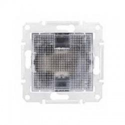 SDN5900123 nočné svetlo 250 V, 3W