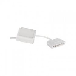 DRIFT 0-18W/220-240V, 12V DC LED elektronický transformátor