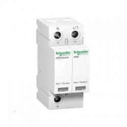 A9L08500 iPRD8 modulárny zvodič prepätia - 1P + N - 350V
