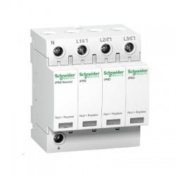 A9L08601 iPRD8r modulárny zvodič prepätia - 3P + N - 350V - s diaľkovým prenosom