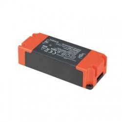 DRIVE 0-15W/220-240V, 12V DC LED elektronický transformátor