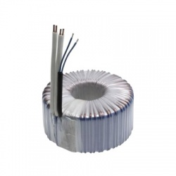 OTON RT100-1011K 100W/230V, 11,5V toroidný transformátor s tepelnou poistkou