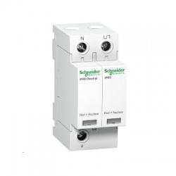 A9L40500 iPRD40 modulárny zvodič prepätia - 1P + N - 350V