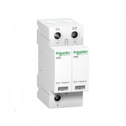 A9L40201 iPRD40r modulárny zvodič prepätia - 2P - 350V - s diaľkovým prenosom