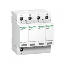 A9L40400 iPRD40 modulárny zvodič prepätia - 4P - 350V