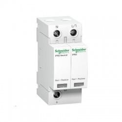 A9L20501 iPRD20r modulárny zvodič prepätia - 1P + N - 350V - s diaľkovým prenosom