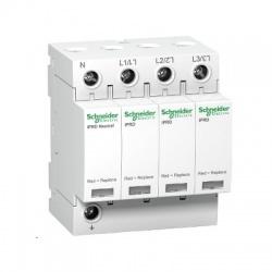 A9L20601 iPRD20r modulárny zvodič prepätia - 3P + N - 350V - s diaľkovým prenosom