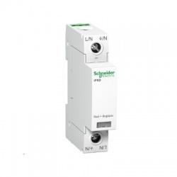 A9L65101 iPRD65r modulárne zvodič prepätia - 1P - 350V - s diaľkovým prenosom