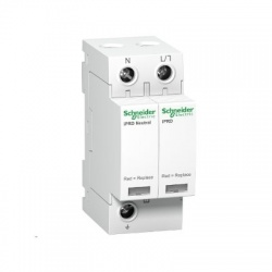 A9L65501 iPRD65r modulárny zvodič prepätia - 1P + N - 350V - s diaľkovým prenosom