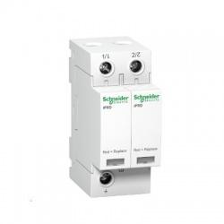 A9L65201 iPRD65r modulárny zvodič prepätia - 2P - 350V - s diaľkovým prenosom