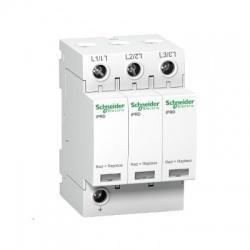 A9L65301 iPRD65r modulárny zvodič prepätia - 3P + N - 350V - s diaľkovým prenosom