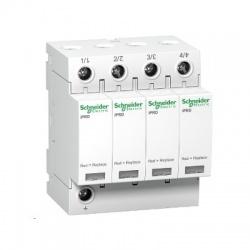 A9L65401 iPRD65r modulárny zvodič prepätia - 4P - 350V - s diaľkovým prenosom