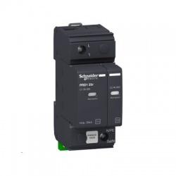 16329 modulárny zvodič prepätia PRD1 25r - 1P - 350 V