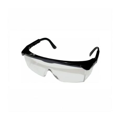 a9b8e0020 Pracovné okuliare s čiernym rámom