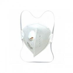 Priemyselný respirátor s ventilátorom FFp1 NR