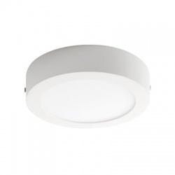 CARSA N LED 1x12W-NW prisadené svietidlo