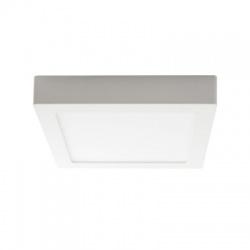 KANTI N LED 1x12W-NW prisadené svietidlo