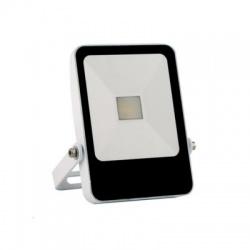 WM-10W-H 10W STYLE LED reflektor, biely