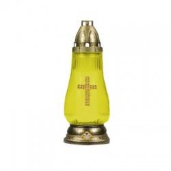 603 Br Kahanec - kríž, žltý