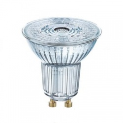 VALUE PAR16 2,6W/827 GU10, LED žiarovka, teplá biela