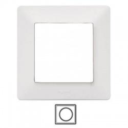1-rámik, biely 754001