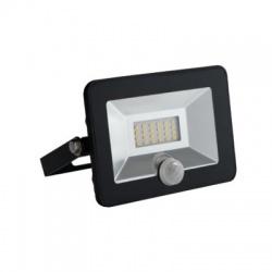 GRUN N LED-20-B-SE 20W LED reflektor MILEDO so senzorom