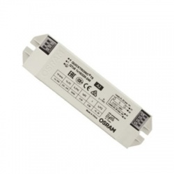 QTz8 2x36W elektronický predradník