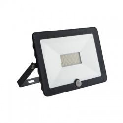 GRUN N LED-50-B-SE 50W LED reflektor MILEDO so senzorom