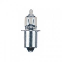 H 6,0V 1000mA PX13,5s halogénová žiarovka