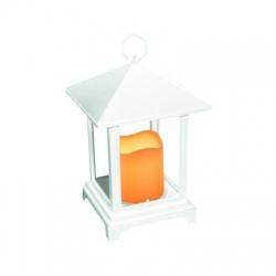 LTN2/WH LED lampáš, biely