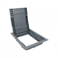 KOPOBOX 80 LB rám podlahový, sivý