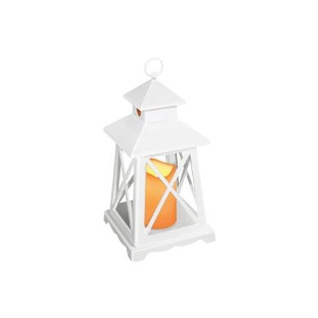 LTN3/WH LED lampáš, biely
