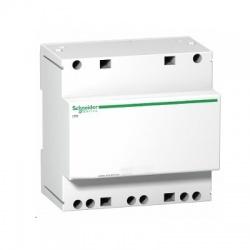 iTR bezpečnostný transformátor, na lištu, 230/12-24V, 40VA