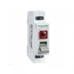 Vypínač s indikáciou 32A 1-pólový ISW- A9S61132