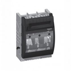 49804 ISFT NH00-160A 3-pólový poistkový odpínač