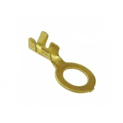 1-2,5mm2, otvor 6,4mm, M6, konektor neizolovaný